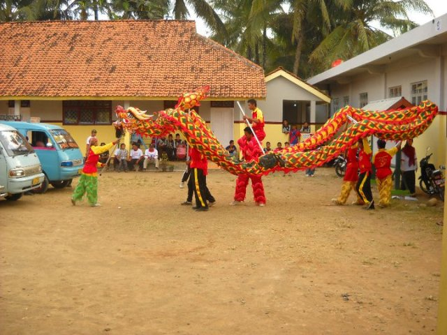 Pawai Ta'aruf 2011