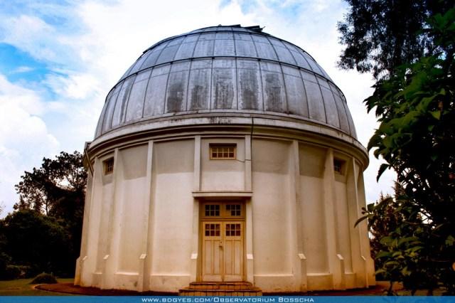 Planetarium Bosscha