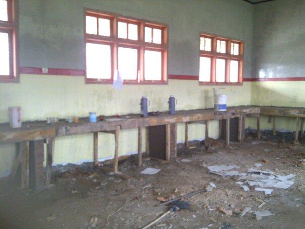 Laboratorium IPA El Bayan